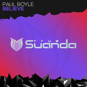 PAUL BOYLE - Believe