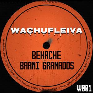 BARNI GRANADOS - Wachufleiva 1