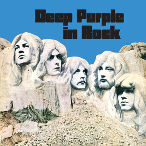 DEEP PURPLE - In Rock (2018 Remastered Versions)