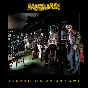 MARILLION - Clutching At Straws (Deluxe Edition)