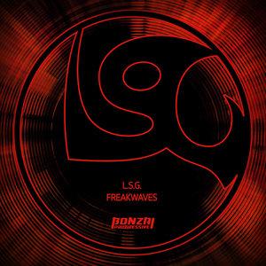 L.S.G. - Freakwaves