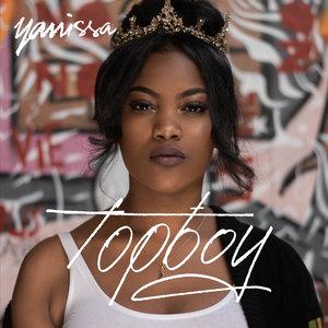 YANISSA feat LA SYNESIA - Top Boy