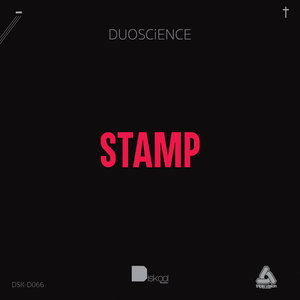 DUOSCIENCE - STAMP