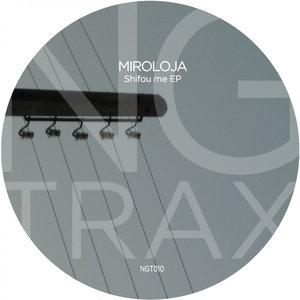 MIROLOJA - Shifou Me EP