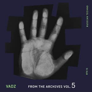 VADZ - From The Archives Vol 5