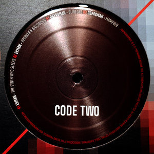 EKMAN/OBERGMAN - Propaganda Moscow: Code Two