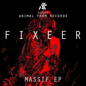 FIXEER - Massif EP