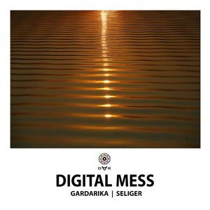 DIGITAL MESS - Gardarika
