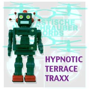 ORGANIC NOISE FROM IBIZA/WARREN LEISTUNG/JASON RIVAS/JASON'S AFRO HOUSE CONNECTION/OLD BRICK WAREHOUSE/JASON RIVAS/KENJI SHK - Hypnotic Terrace Traxx
