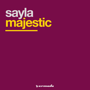 SAYLA - Majestic