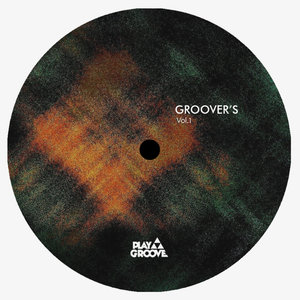 VARIOUS - Groover's Vol 1