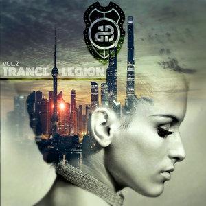 VARIOUS - Trance Legion Vol 2