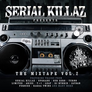 VARIOUS - Serial Killaz Presents: The Mixtape Volume 2