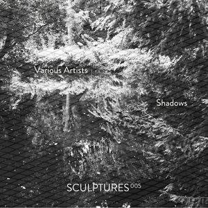 JOHNNY ISLAND/THAM/REPRESSED MIND/ABYSSAL CHAOS/LIQUID MARBLE - Shadows