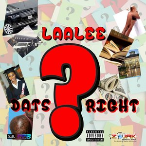 LAA LEE - Dat's Right