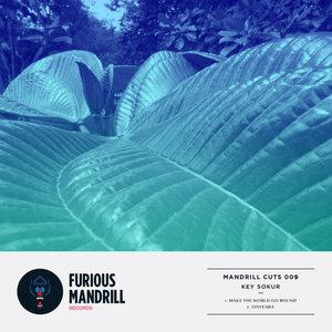 KEY SOKUR - Mandrill Cuts 009
