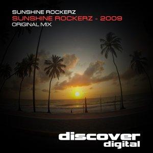 SUNSHINE ROCKERZ - Sunshine Rockerz: 2009