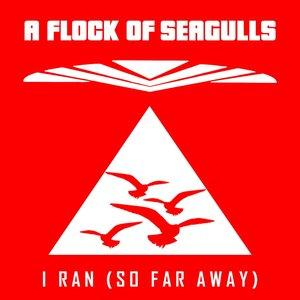 a flock of seagulls i ran free mp3 download