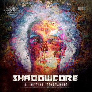 SHADOWCORE - Di Methyl Tryptamine