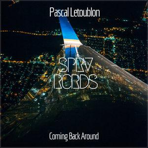 PASCAL LETOUBLON - Coming Back Around