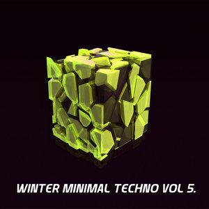 ZAREH KAN - Winter Minimal Techno Vol 5
