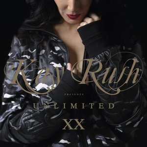VARIOUS - Kay Rush Presents Unlimited XX