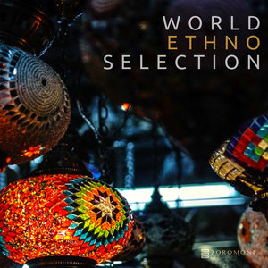 VARIOUS - World Ethno Selection