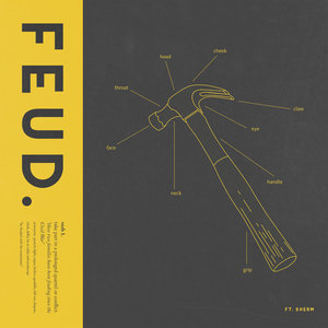 ABHI THE NOMAD feat SHERM - FEUD