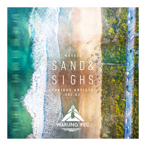 VARIOUS - Sand & Sighs Vol 02
