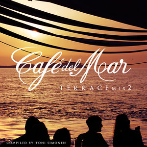 VARIOUS/CAFE DEL MAR - Cafe Del Mar - Terrace Mix 2