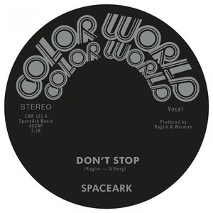 SPACEARK feat DOLLY WAY - Don't Stop