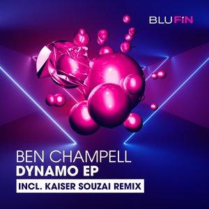 BEN CHAMPELL - Dynamo EP