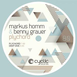 MARKUS HOMM/BENNY GRAUER - Plychord