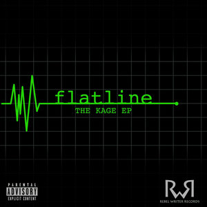 KAGE - Flatline (Explicit)