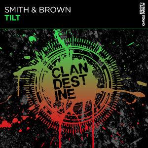 SMITH & BROWN - Tilt