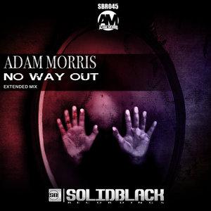 ADAM MORRIS - No Way Out