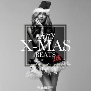 VARIOUS - Nasty X-Mas Beats 2018