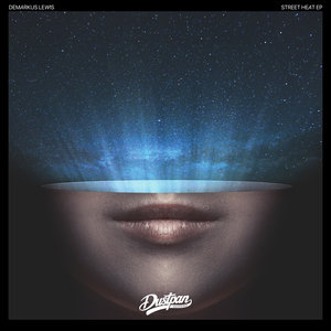 DEMARKUS LEWIS - Street Heat EP
