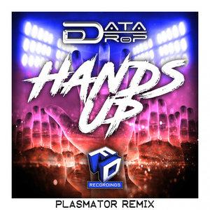 DATA DROP - Hands Up