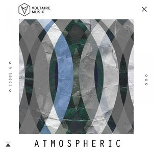 VARIOUS - Voltaire Music Presents Atmospheric #6