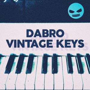 DABRO MUSIC - DABRO Vintage Keys (Sample Pack WAV/APPLE)