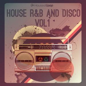 HOUSE OF LOOP - House R&B & Disco Vol 1 (Sample Pack WAV)