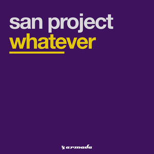 SAN PROJECT - Whatever