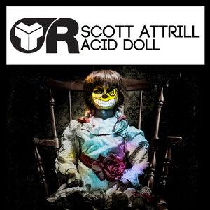 SCOTT ATTRILL - Acid Doll