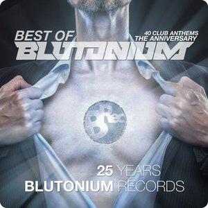 VARIOUS - Best Of Blutonium