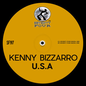 KENNY BIZZARRO - U.S.A