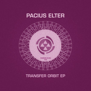 PACIUS ELTER - Transfer Orbit EP