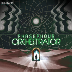PHASEPHOUR - Orchestrator
