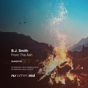 BJ SMITH - From The Ash