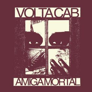 VOLTA CAB - Amiga Mortal